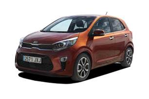 Kia Picanto Kia Picanto Hatchback Review Carbuyer