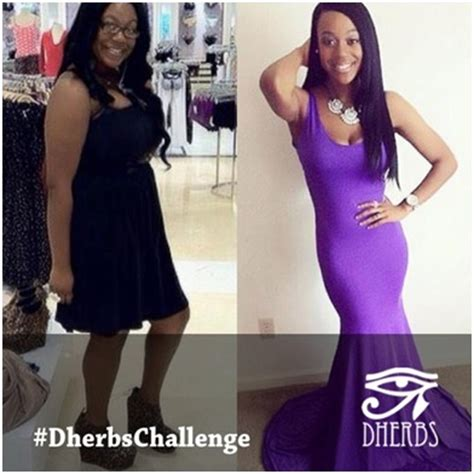 Dherbs Detox Results dherbs launches the dherbschallenge to show their