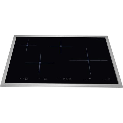 30 Induction Cooktop Electrolux 30 Quot Induction Cooktop Black