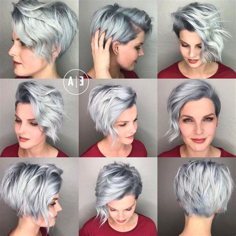 Pixie Hairstyles For Faces by Best 15 Of Pixie Hairstyles For Oval Faces