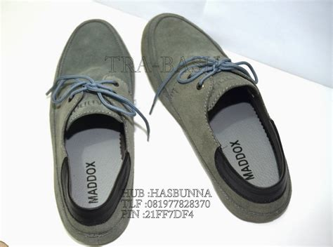Sepatu Lonsdale By Marlaba Shoes tra bash shop