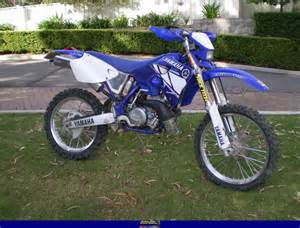 2001 yamaha yz250 submited images