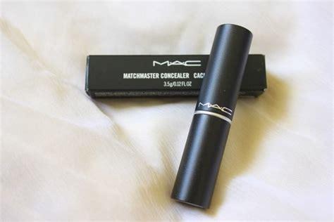 Mac Matchmaster Concealer mac matchmaster concealer review