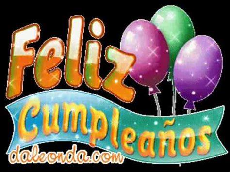 imagenes de happy birthday jose feliz cumplea 241 os salsa cbg youtube
