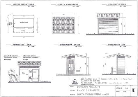 progetti casette da giardino progetto casetta legno in giardino box auto casette e