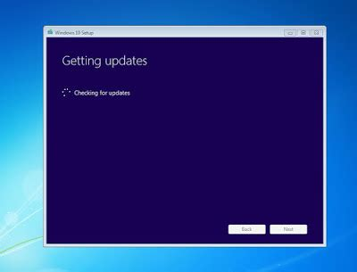 install windows 10 not enough space how to install windows 10 without windows update right now