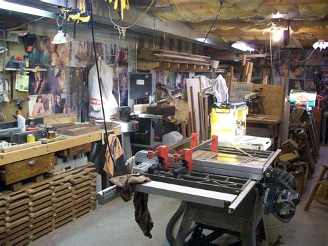 house woodworking  gardening family woodworking shop