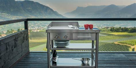 außenküche designs outdoor smoker k 252 che