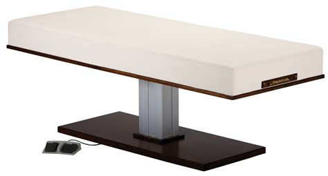 living earth crafts hydraulic table pedestal flat top electric lift table living