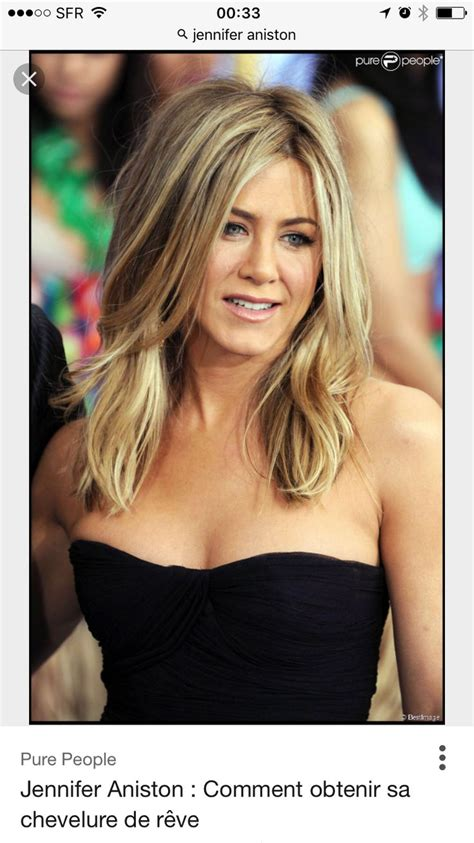 Anniston Hairstyles by Best 25 Aniston Hairstyles Ideas On