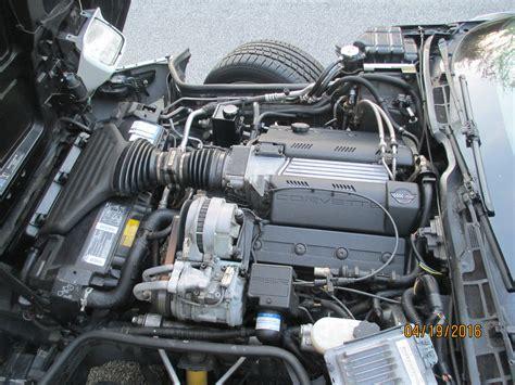 1994 corvette engine 1994 corvette coupe lt1 7900 delaware corvetteforum