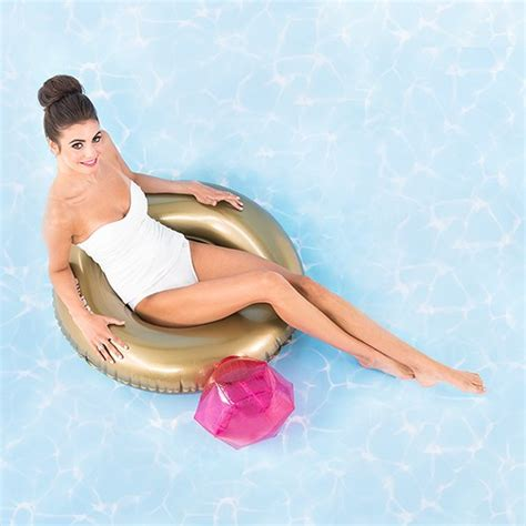 Wedding Ring Pool Float by Engagement Ring Pool Float Pool Float The