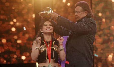india winner india 5 finale proneeta swargiary wins the
