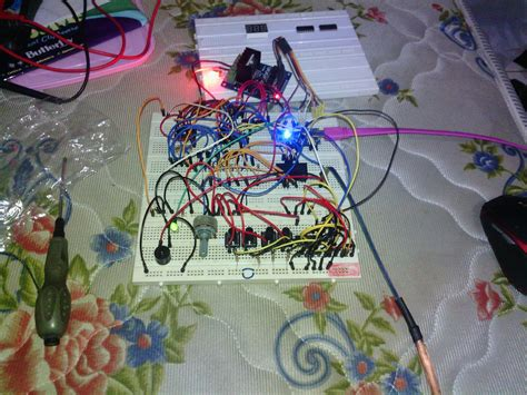Selang Bakar Cable Shrink Ukuran 6mm journal of journey bikin sendiri kabel breadboard
