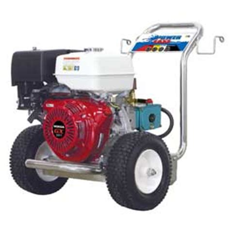 pressure washers with cat pumps and honda engines pressure washers gas pressure washers 4000 psi