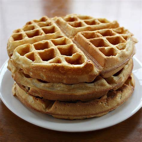 art of dessert best vegan waffles ever