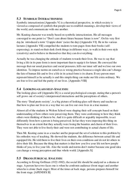 Symbolic Interactionism Essay by Help Cant Do My Essay Summary Of Symbolic Interactionism Mfacourses451 Web Fc2