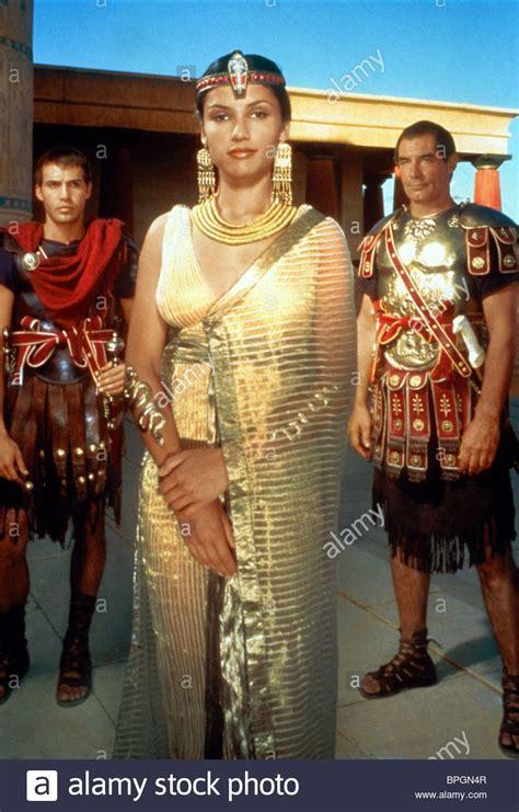 cleopatra timothy dalton billy zane leonor varela timothy dalton cleopatra 1999