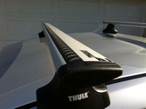 Prius C Roof Rack Thule by For Sale Thule Aeroblade Roof Rack For 2010 2015 Prius