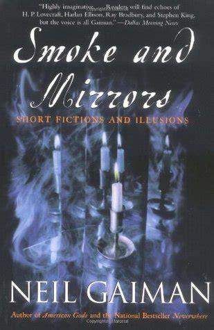 smoke mirrors books smoke and mirrors