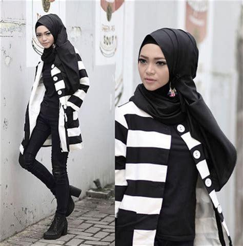 Baju Fashion Yang Gaya Dan Hitsbahannya Lembut Dan Nyaman Di Pakai gaya busana anak gaul cewe model baju batik