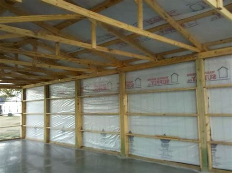Pole Barn Apartment Weather Proofing Pole Barn Pinterest Weather