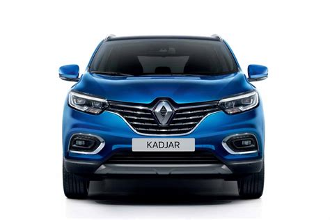 2019 Renault Kadjar by Photo Renault Kadjar 2019 Interieur Exterieur 233 E 2019
