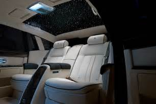 Inside Of A Rolls Royce Phantom Rolls Royce Phantom Interior Car Models