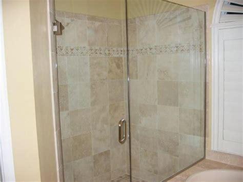 Installing Travertine Tile Ceramictec Marble Slate Granite Travertine Showers For Florida Homeowners