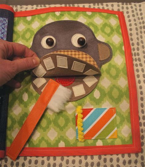 quiet book ideas for kids hative