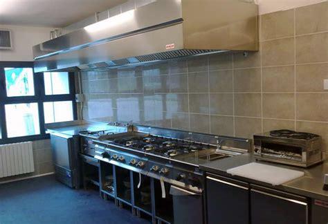 vendita cucine professionali progettazione cucine professionali freccia inox