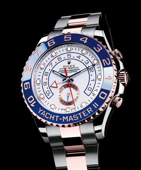 Rolex Yatch Master 2 master 183 yacht rolex yacht master toupeenseen部落格