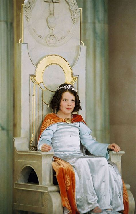 Narnia And The Wardrobe by Pevensie Fashion The Throne And Gowns