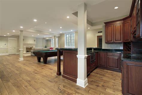 Basement Flooring Options   Floor Coverings International