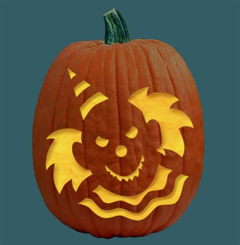 love it 10 of the best pumpkin carving stencils for