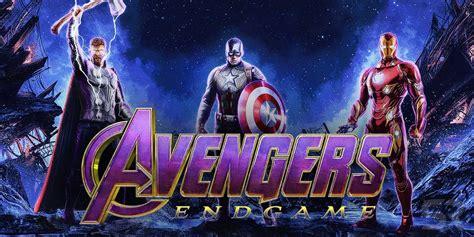 tv news dies avengers endgame