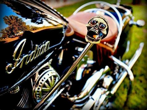 Jockey Shift Knobs by Shifter Harley Bobber Bikes Cars