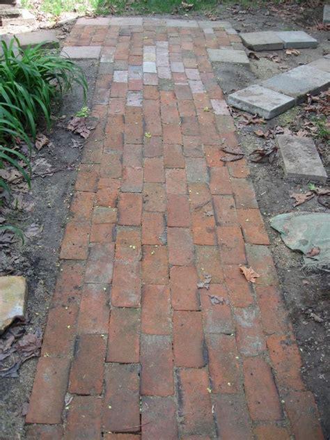 brick walkway 171 eugenious