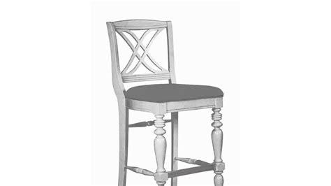 Reupholstering Bar Stools by Reupholstering Square Bar Stools