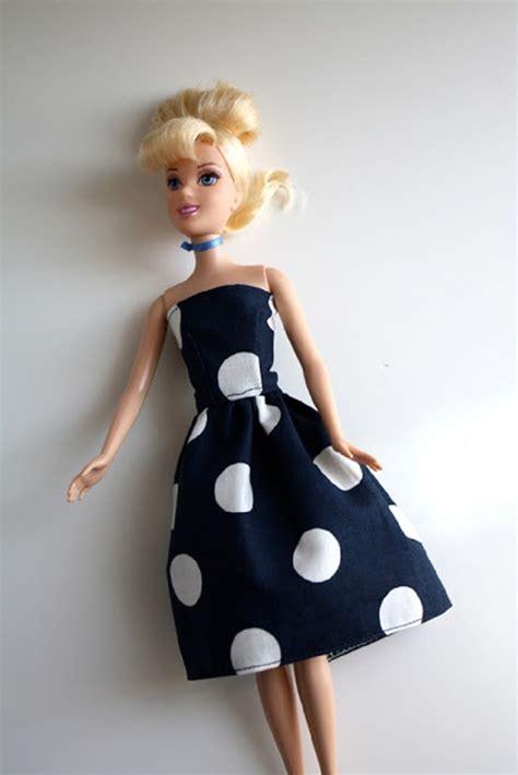 Шьем кукле одежду выкройки