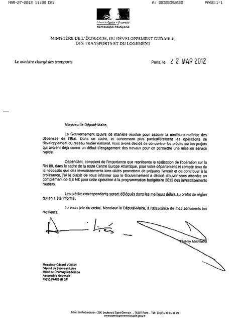 Modèles De Lettre D Agrément Sle Cover Letter Modele De Lettre Pour Le Maire