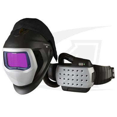 speedglas™ 9100 air adlfo™ w/ organic vapor/acid gas