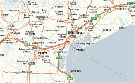 veneto mestre mestre location guide