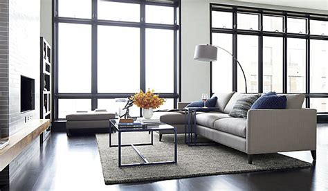 couch middle modern sectional sofas for a stylish interior