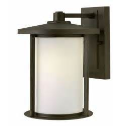 Outdoor Sconces Buy The Hudson Medium Outdoor Wall Sconce