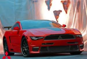 2015 Mitsubishi 3000gt Mitsubishi 3000gt 2015 Review Amazing Pictures And