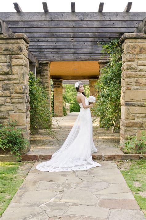 Ft Worth Botanical Gardens Weddings At Fort Worth Botanical Gardens Cierra S Wedding Pinterest