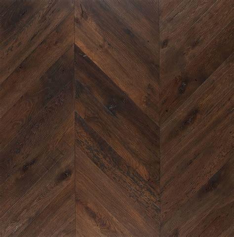 Classic Parquet Floor Pattern Make a Big Comeback