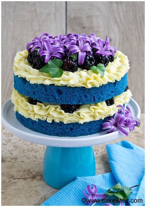 Decoration Of Cake At Home | easy cake decorating ideas