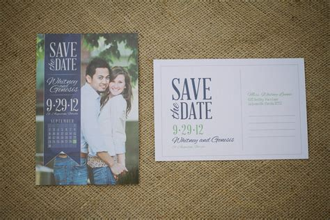 should save the dates match wedding invitations unique wedding save the dates calendar design invitations